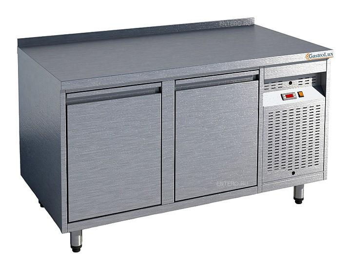 Стол морозильный Gastrolux СМБ2-137/2Д/S (внутренний агрегат)