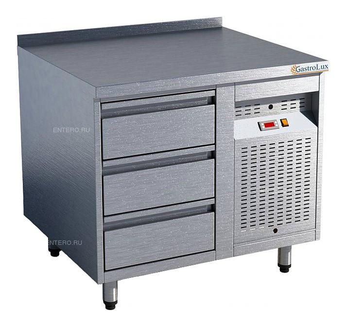 Стол морозильный Gastrolux СМБ1-096/3Я/S (внутренний агрегат)