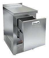 Стол морозильный HICOLD GNE 1/BT BOX (внутренний агрегат)