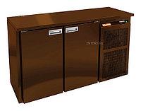 Стол морозильный барный HICOLD BN 11 BR2 BT BAR (внутренний агрегат)