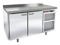 Стол морозильный HICOLD SN 11/BT W (внутренний агрегат)