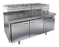 Стол морозильный HICOLD SN 11/BT LT (внутренний агрегат)