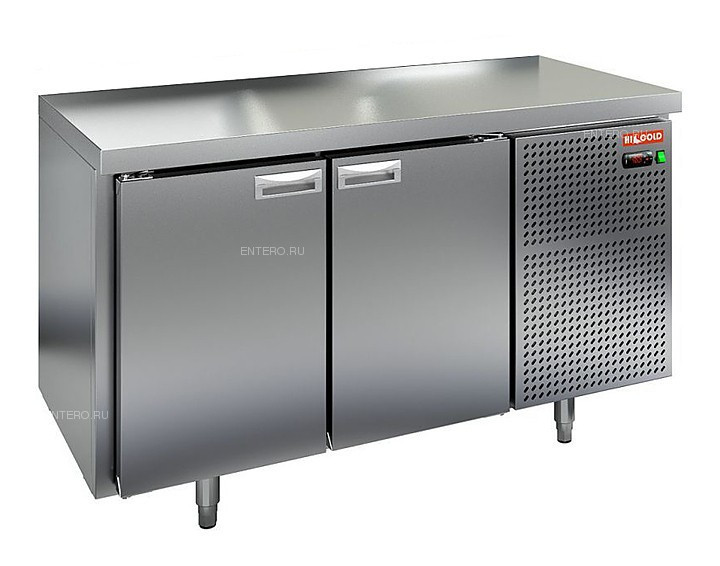 Стол морозильный HICOLD SN 11/BT O (внутренний агрегат)