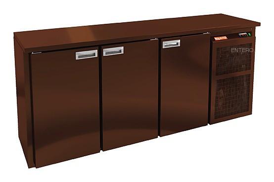 Стол морозильный барный HICOLD BN 111 BR2 BT BAR (внутренний агрегат)