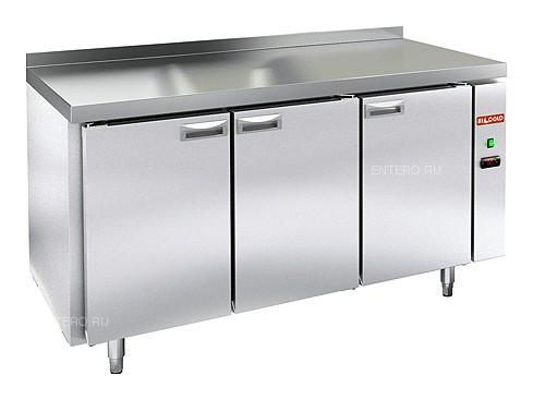Стол морозильный HICOLD SN 111/BT W P (выносной агрегат)