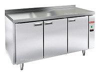 Стол морозильный HICOLD GN 111/BT W P (выносной агрегат)