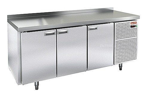 Стол морозильный HICOLD SN 111/BT W (внутренний агрегат)