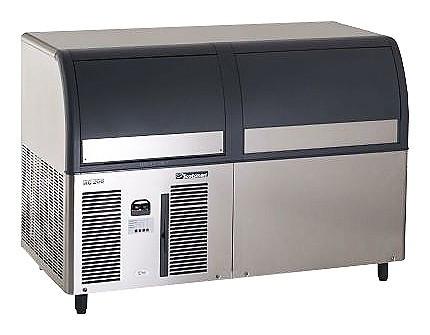 Льдогенератор SCOTSMAN (FRIMONT) ACM 206 WS