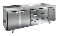 Стол морозильный HICOLD SN 1133/BT (внутренний агрегат)