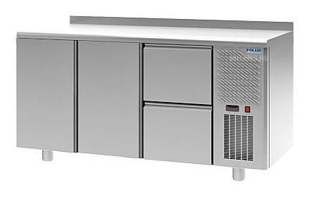Стол холодильный POLAIR TM3GN-002-G (внутренний агрегат)