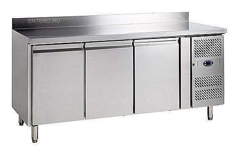 Стол холодильный TEFCOLD CK7310 (внутренний агрегат) Дания