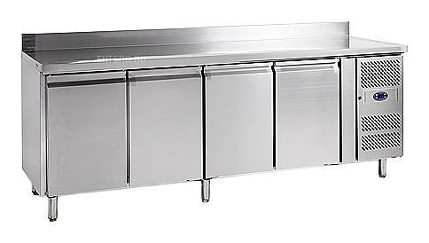 Стол холодильный TEFCOLD CK7410 (внутренний агрегат) Дания