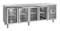 Стол холодильный TEFCOLD CK7410G-I (внутренний агрегат)