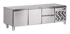 Стол холодильный Tecnoinox BPC175/0