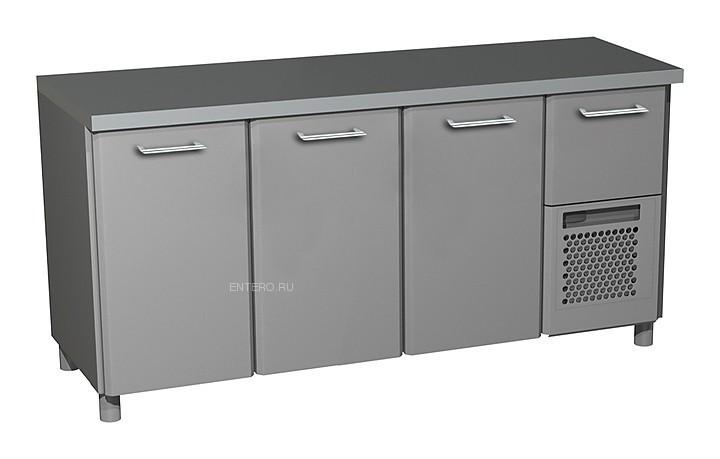 Стол холодильный Скандинавия 700С Д3 (внутренний агрегат)