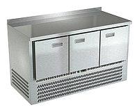Стол холодильный Техно-ТТ СПН/О-221/30-1407 (внутренний агрегат)