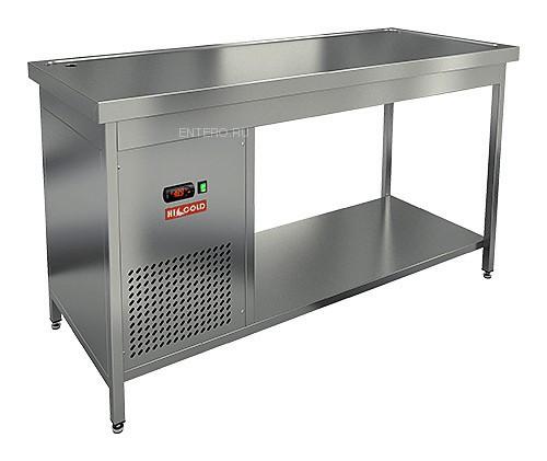 Стол с охлаждаемой поверхностью HICOLD SO-15/7 (внутренний агрегат)