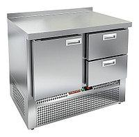 Стол холодильный HICOLD GNE 12/TN (внутренний агрегат)