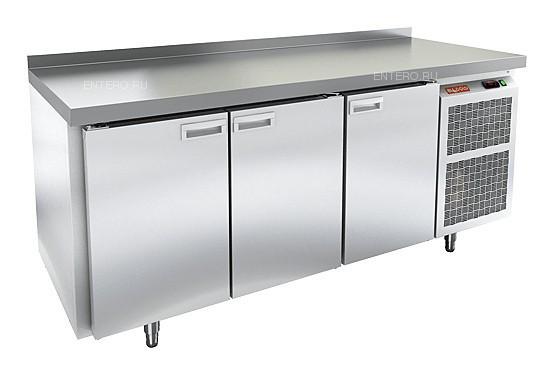 Стол холодильный HICOLD GN 111/TN W (внутренний агрегат)