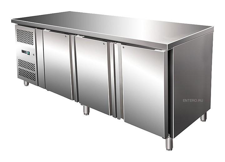 Стол холодильный Koreco GN 2000 TN (внутренний агрегат)