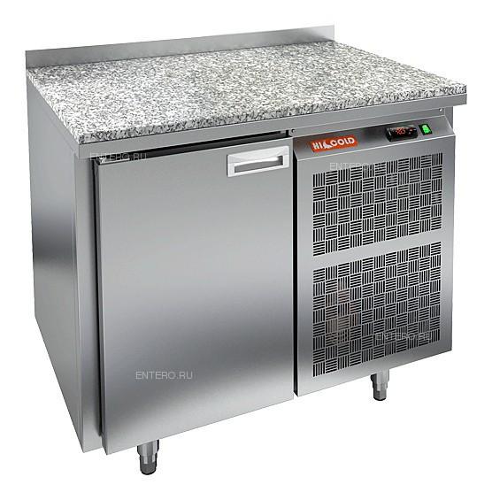 Стол холодильный HICOLD GN 1/TN камень (внутренний агрегат)