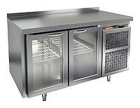Стол холодильный HICOLD GNG 11/HT (внутренний агрегат)