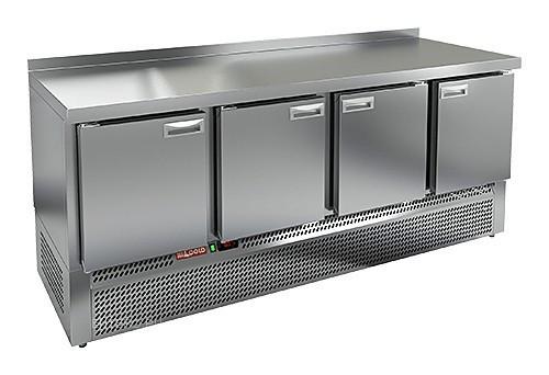 Стол холодильный HICOLD SNE 1111/TN (внутренний агрегат)