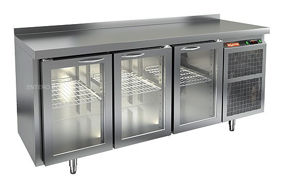 Стол холодильный HICOLD SNG 111/HT (внутренний агрегат)
