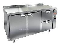 Стол холодильный HICOLD GN 112/TN P (выносной агрегат)