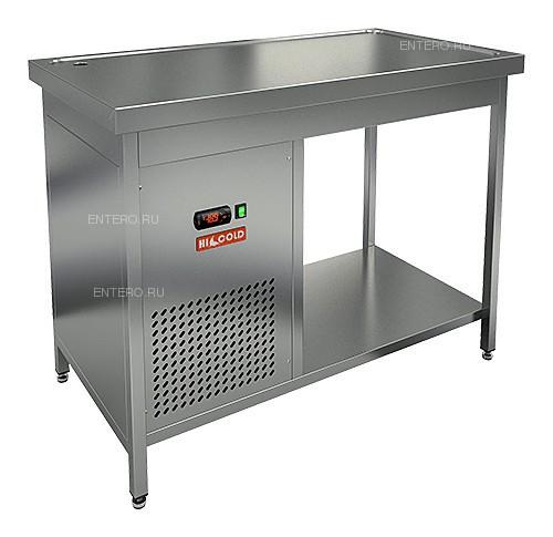 Стол с охлаждаемой поверхностью HICOLD SO-11/6 (внутренний агрегат)