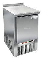 Стол холодильный HICOLD GNE 1/TN полипропилен (внутренний агрегат)