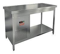Стол с охлаждаемой поверхностью HICOLD SO-13/6 (внутренний агрегат)