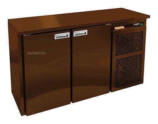 Стол холодильный барный HICOLD BN 11 BR2 TN BAR (внутренний агрегат)