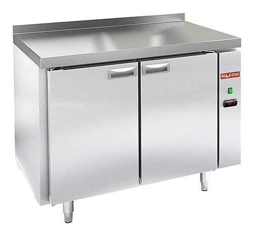 Стол холодильный HICOLD SN 11/TN W P (выносной агрегат)