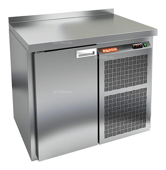 Стол холодильный HICOLD GN 1 BR2 TN (внутренний агрегат)