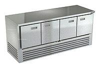 Стол холодильный Техно-ТТ СПН/О-121/40-1907 (внутренний агрегат)