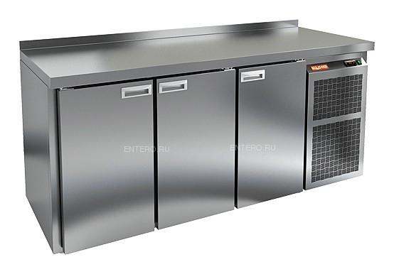 Стол холодильный HICOLD GN 111 BR2 TN (внутренний агрегат)