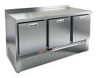 Стол холодильный HICOLD GNE 111/TN BOX (внутренний агрегат)