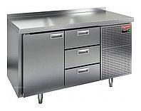 Стол холодильный HICOLD BN 13/TN (внутренний агрегат)