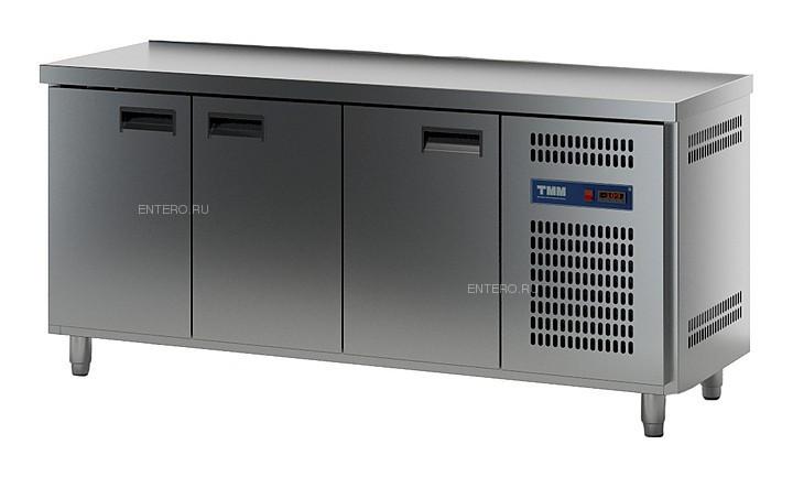 Стол холодильный ТММ СХСБ-1/3Д (1835x700x870) (внутренний агрегат)