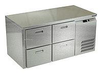 Стол холодильный Техно-ТТ СПБ/Т-123/04-1307 (внутренний агрегат)