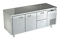 Стол холодильный Техно-ТТ СПБ/О-122/22-1807 (внутренний агрегат)