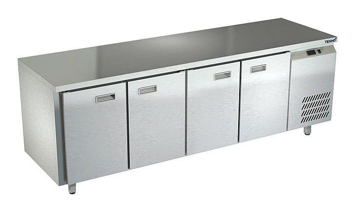 Стол холодильный Техно-ТТ СПБ/О-121/40-2206 (внутренний агрегат)