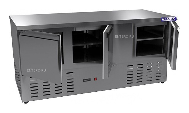 Стол холодильный КАМИК СО-16208Н