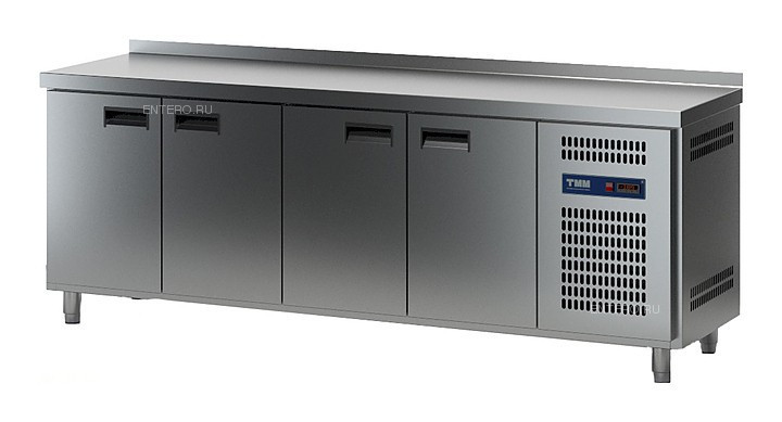 Стол холодильный ТММ СХСБ-К-1/4Д (2280x600x870) (внутренний агрегат)
