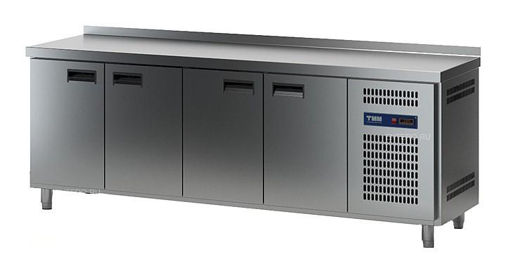 Стол холодильный ТММ СХСБ-К-2/4Д (2280x700x870) (внутренний агрегат)
