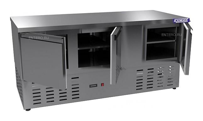 Стол холодильный КАМИК СО-08207Н