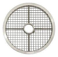 Решетка для нарезки кубиком Hallde 37187 25х25мм