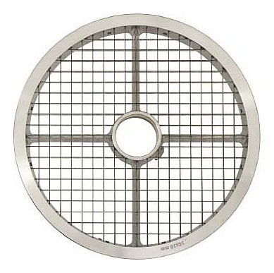 Решетка для нарезки кубиком Hallde 37181 12х12мм
