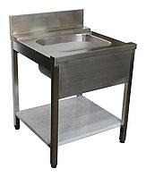 Стол входной Gastrolux ВМ2-107.5/44/ПММ